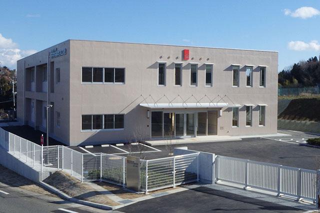東日本国際大学付属昌平中学校・高等学校第二校舎